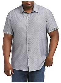Synrgy Oxford Sport Shirt