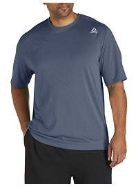 Reebok Performance Melange Tech T-Shirt