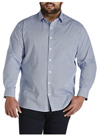 Twenty-Eight Degrees Geo Dot Sport Shirt