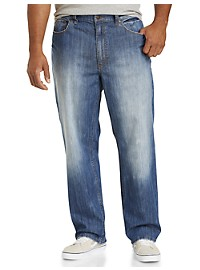 True Nation Relaxed Stretch Jeans