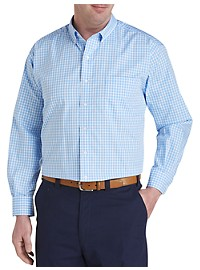 Oak Hill Check Sport Shirt
