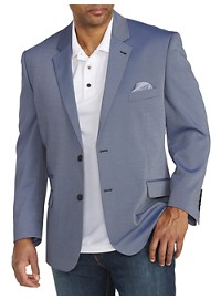 Synrgy Performance Techno Texture Sport Coat