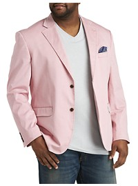 Oak Hill Stretch Cotton Sport Coat