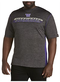 Collegiate Performance Graphic Tee