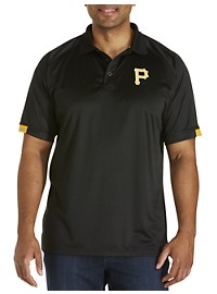 MLB Performance Polo Shirt