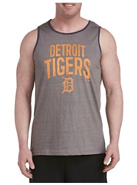 MLB Muscle Tank Top
