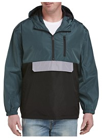 PX Clothing Anorak Jacket
