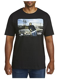Ice Cube Graphic Tee