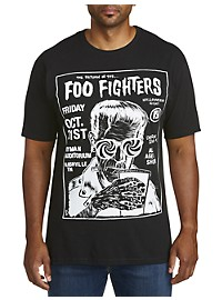 Return of the Foo Fighters Graphic Tee