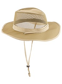 New York Accessory Group Performance Sun Fedora