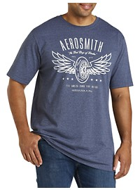 Aerosmith Graphic Tee
