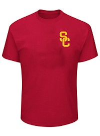 Collegiate USC Home T-Shirt