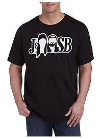 Kevin Smith Jay and Silent Bob Graphic Tee