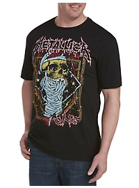 Metallica One Graphic Tee