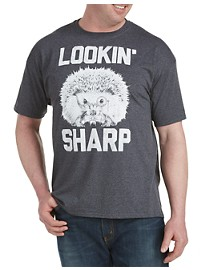 Lookin' Sharp Graphic Tee