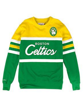 Men S Big Tall Boston Celtics Apparel Dxl