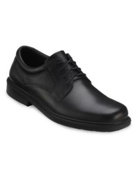 Hush Puppies Strategy Waterproof Oxfords