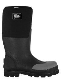 BOGS Classic Steel-Toe Rancher Boots