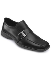 Unlisted by Kenneth Cole Fire Wall Loafers