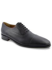 Bruno Magli Maioco Cap-Toe Oxfords