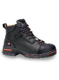 "Timberland PRO Endurance Waterproof 6"" Safety Toe Work Boots"