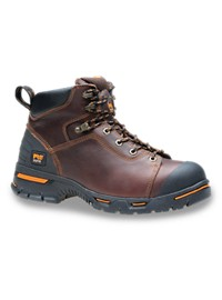 "Timberland PRO Endurance 6"" Safety Toe Work Boots"
