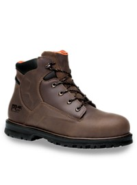 "Timberland PRO Magnus 6"" Steel Toe Work Boots"