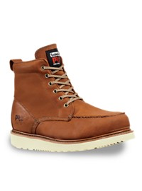 "Timberland PRO Wedge Sole 6"" Work Boots"