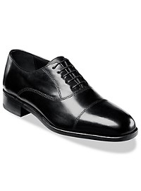 Florsheim Edgar Cap-Toe Oxfords