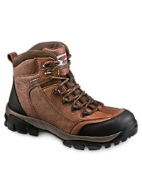 "Nautilus Avenger 7244 6"" Safety Toe Boots"