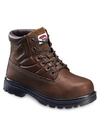 "Nautilus Avenger 7300 6"" Safety Toe Work Boots"