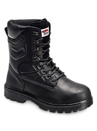 "Nautilus Avenger 7310 8"" Safety Toe Work Boots"