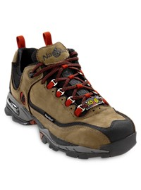 Nautilus 1392 Water-Resistant Steel Toe Shoe