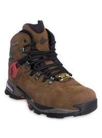 Nautilus 1548 Waterproof Steel Toe Mid Hikers