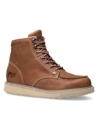 Timberland PRO Barstow Moc Wedge Boots