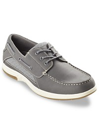 Deer Stags Oar Boat Shoes