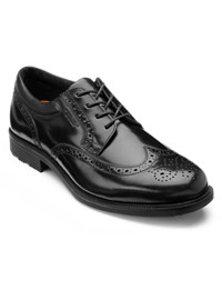 Rockport Essential Details Wingtip Oxfords