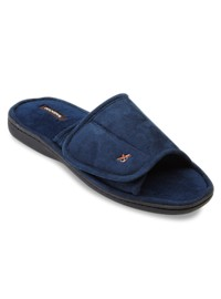 Dockers Microsuede Slippers