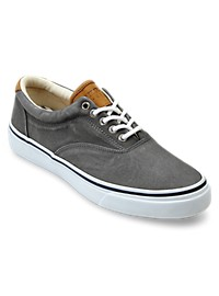 Sperry Striper CVO Salt-Washed <br/>Twill Sneakers