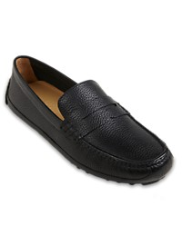 Cole Haan Grant Canoe Penny Driving Moccasin