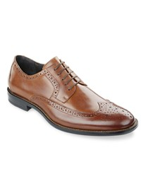 Stacy Adams Garrison Wingtips