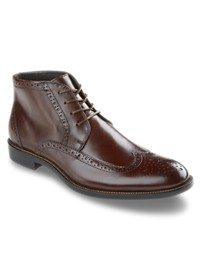 Stacy Adams Gage Chukka Wingtips