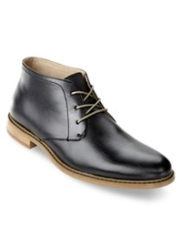 Deer Stags Prime Collection Seattle Chukka Boots