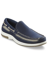 Deer Stags Sailor Slip-Ons