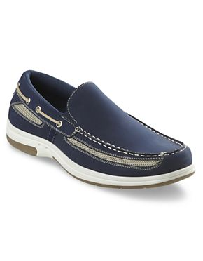 HYF Man Driving Loafer Casual Style Pu Leather Low Set Foot Soft Bottom Large Size Dress Shoes Business Shoes for Men