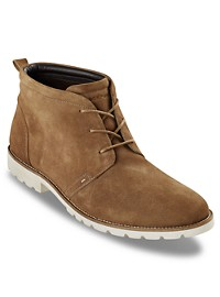Rockport Charson Lace-Up Boots