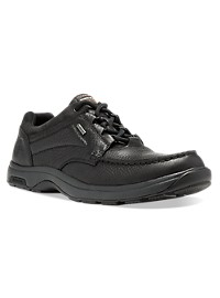 Dunham Exeter Low Gore-Tex Oxfords