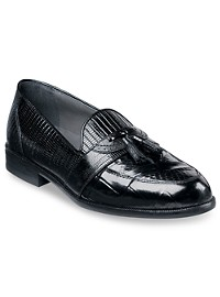 Stacy Adams Santana Tassel Loafers