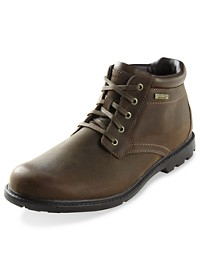 Rockport Rugged Bucks Waterproof Boots