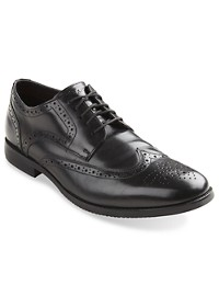 Rockport Style Purpose Wingtips